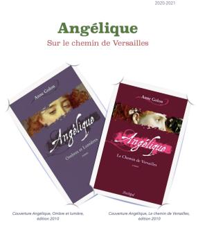 Couverture-Dossier histoire-Angélique